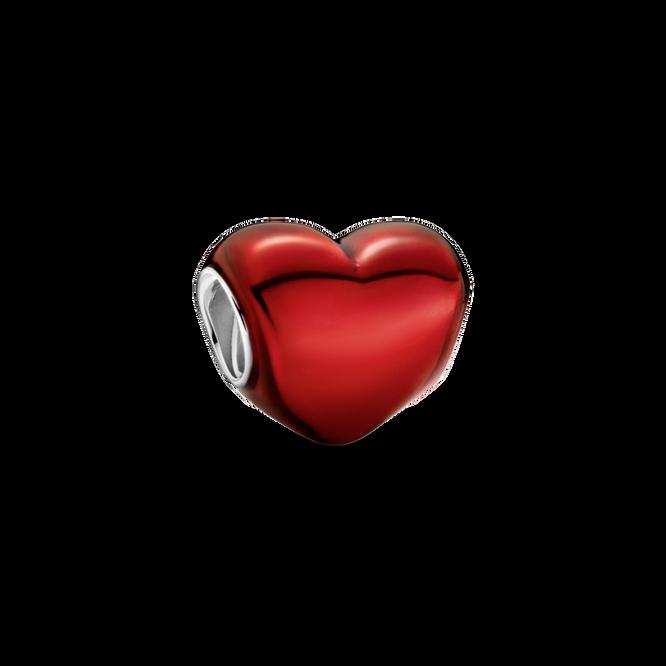 """Шарм Moments """"Алое сердце"""", Pandora, 2790 руб"""