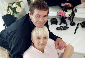 Алексей Булдаков и его Людмила. Почему самый народный «генерал» так ценил семейный тыл