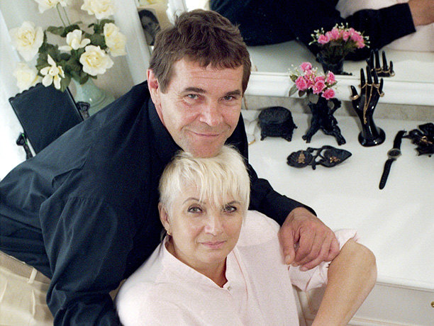 Актер Алексей Булдаков - биография, личная жизнь, жена, дети
