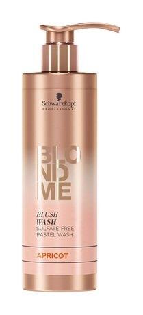 Бессульфатный смываемый тонер для волос BlondMe, Schwarzkopf Professional , 958 руб