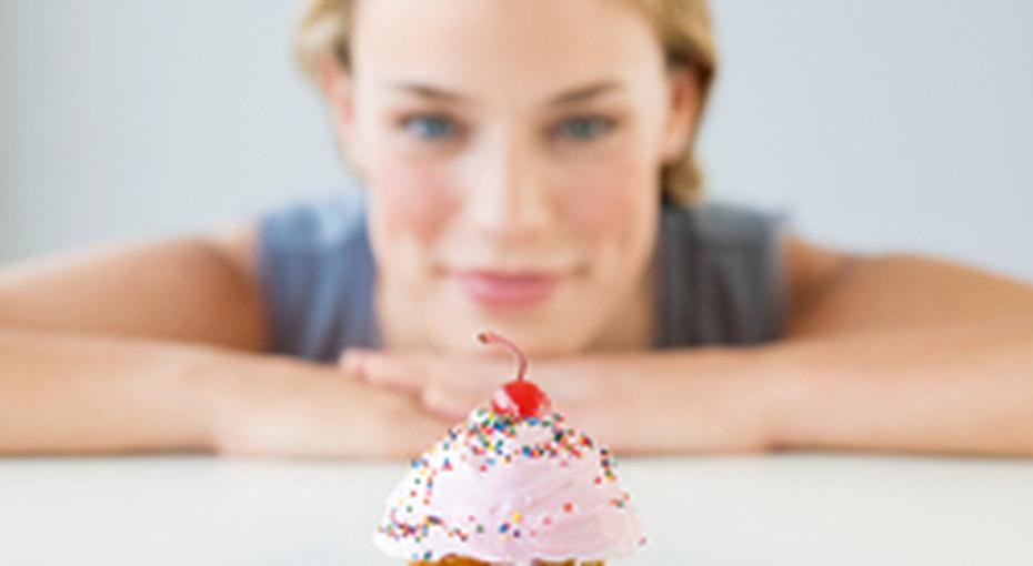 Как быть счастливой во время диеты