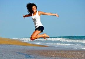 9 небольших изменений, которые сделают нас стройнее и здоровее