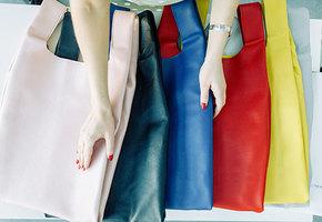 10 рекомендаций по уходу за кожаными сумками