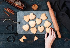 Рецепты постной выпечки: кекс, пирожки, печенье и торт