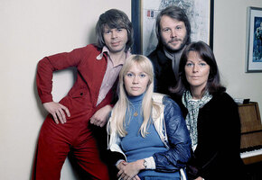 Как группу АВВА погубили разводы: история легендарной шведской четверки