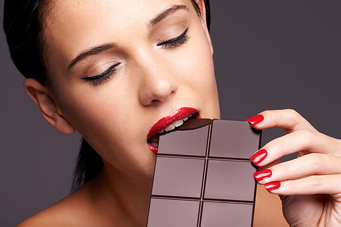 Сладкая диета: как похудеть благодаря шоколаду