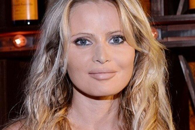 Дана Борисова рассказала, что после болезненного развода чувствует себя матерью-одиночкой