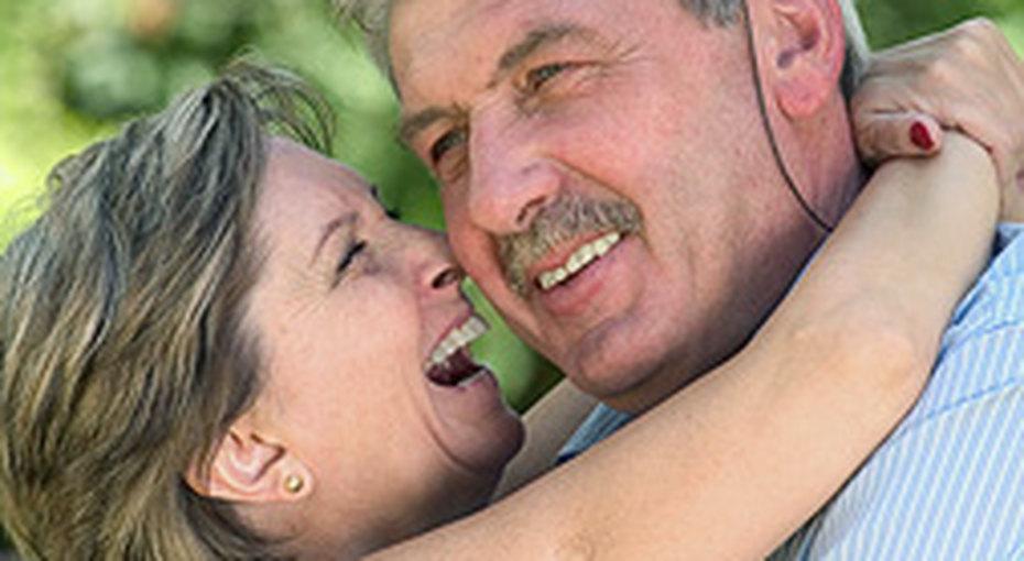 Брак может спасти жизнь