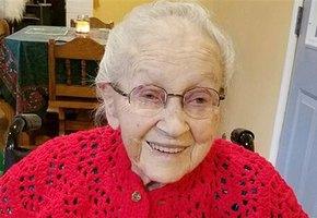 Что есть каждый день, чтобы дожить до 101 года? Долгожительница раскрыла секрет
