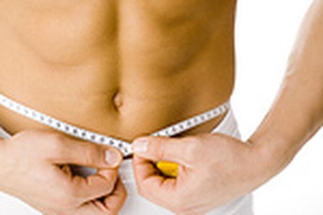 Как заставить мужа похудеть?