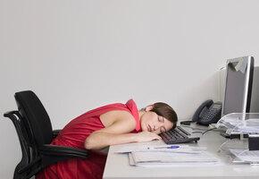 Не спать всю ночь и пережить день? Легко!