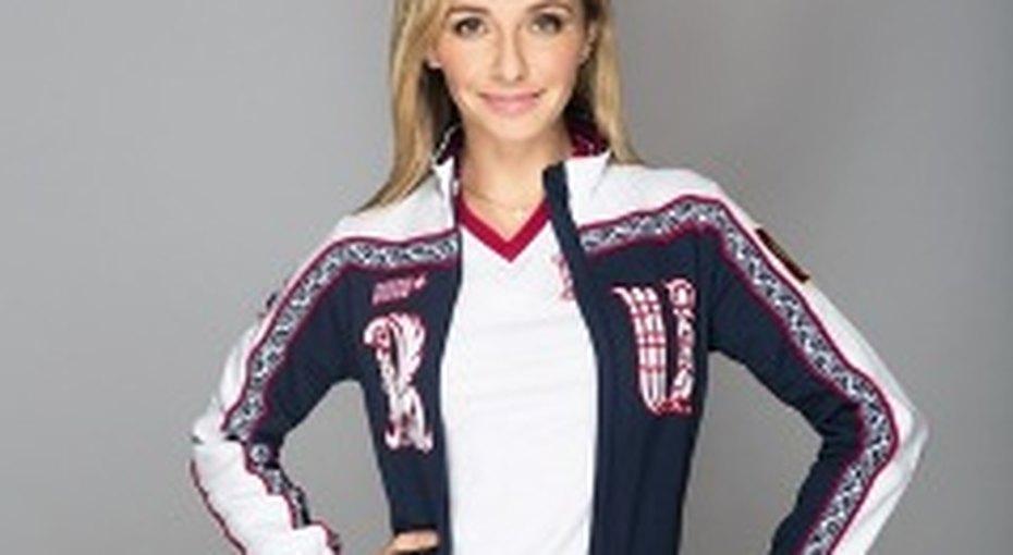 Татьяна Навка: «В спорте ив жизни везет только сильнейшим!»