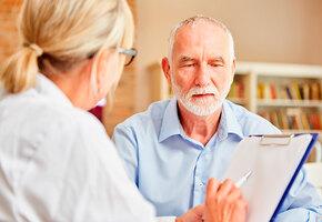 Тест: Забывчивость или Альцгеймер?