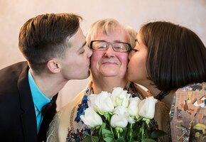 Как наладить отношения с невесткой