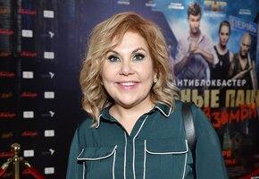 «Депрессии были серьезные»: похудевшая Марина Федункив рассказала о проблемах
