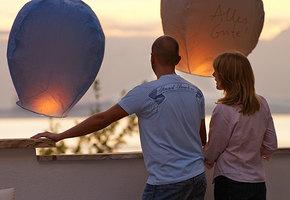 11 романтических идей, которые понравятся мужчине