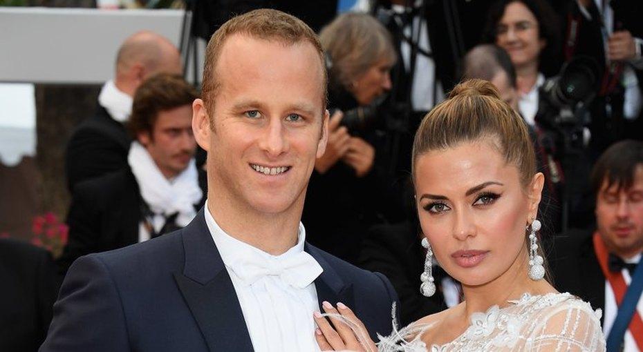 Через год после расставания сВикторией Боней миллиардер Пьер Андюран женился