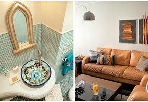Квартира в новом цвете: как из старой трешки сделали модное жилище