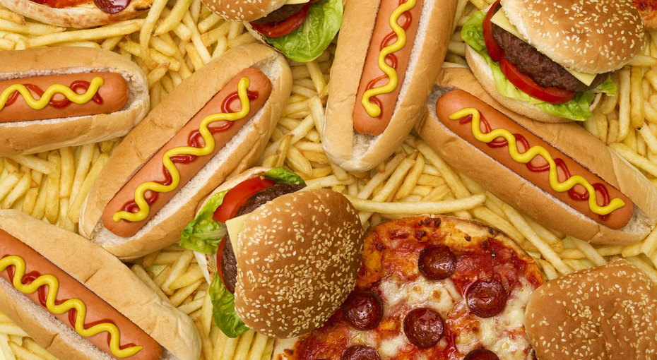 7 самых вредных продуктов, которые могут стоить нам нескольких лет жизни