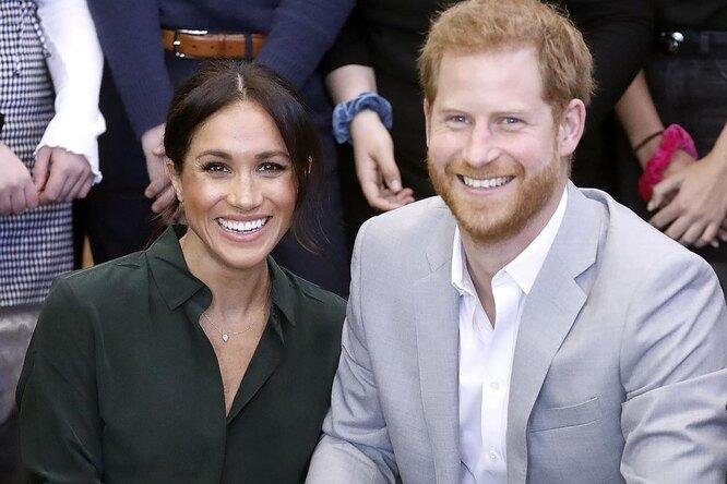 Принц Гарри впервые за20 лет пропустит Королевскую охоту ради Меган Маркл