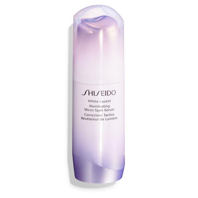 White Lucent Illuminating Micro-spot Serum, Shiseido, 7500 руб