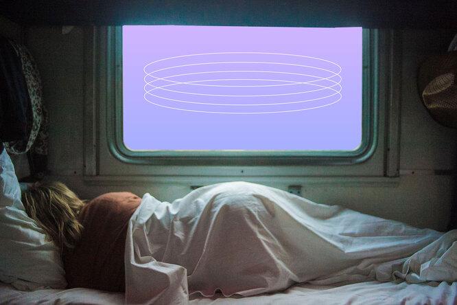 Вот что происходит снашим здоровьем, если мы постоянно невысыпаемся
