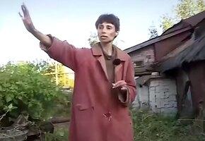 Надежда Бушуева рассказала, кто виноват в том, что она не мылась с 2006 года