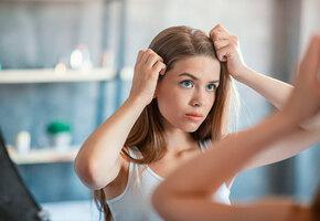 6 продуктов, которые помогают бороться с выпадением волос