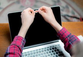 Нужно ли заклеивать микрофон и камеру ноутбука? Мнение экспертов Роскачества