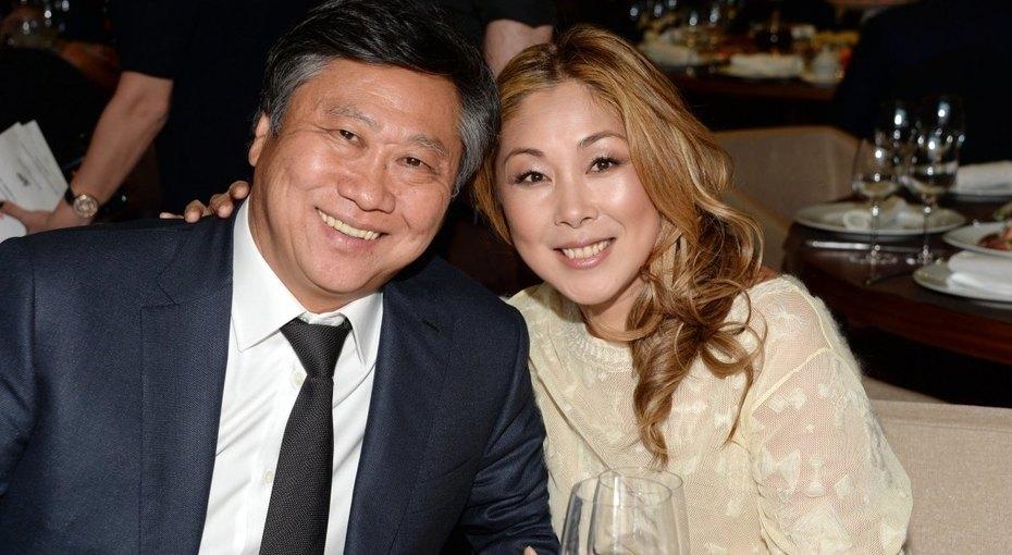 Анита Цой рассказала онеобычных отношениях смужем