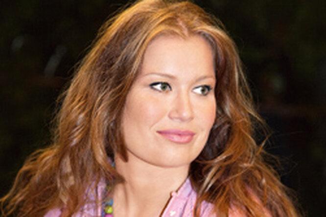 Звездная мама: Кристина Бабушкина