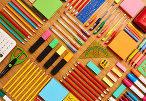 20 находок к началу учебного года из Fix Price, ИКЕА и Ашан