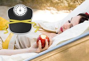 Минус два килограмма за ночь: 5 реальных способов похудеть во сне