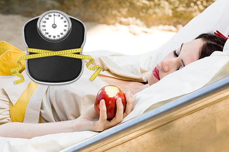 Можно Ли Похудеть Во Время Сна. Как похудеть во сне❓
