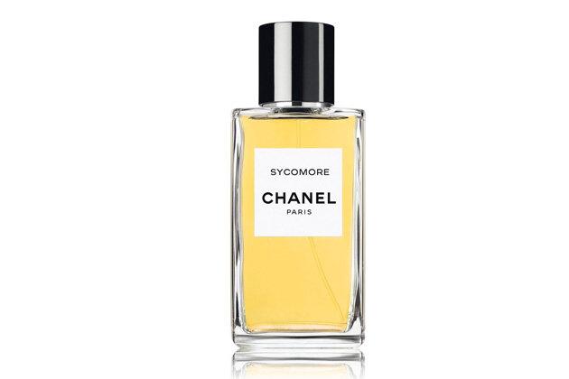 Sycomore, Chanel