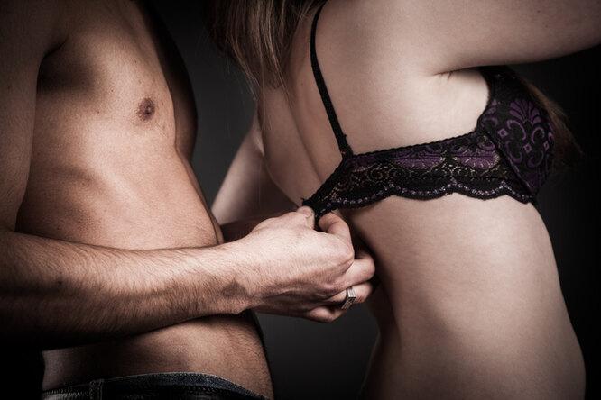 7 незабвенных мужских маневров свашей грудью