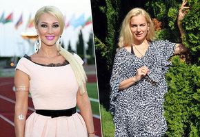 Мария Порошина, Лера Кудрявцева и другие звёзды, родившие после 40 лет