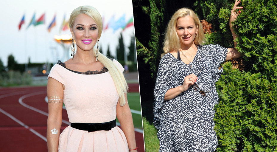 Мария Порошина, Лера Кудрявцева идругие звезды, родившие после 40 лет