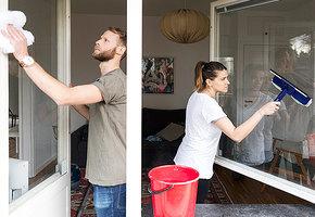 Генеральная уборка: 20 вещей в доме, которые нужно  отмыть до лета