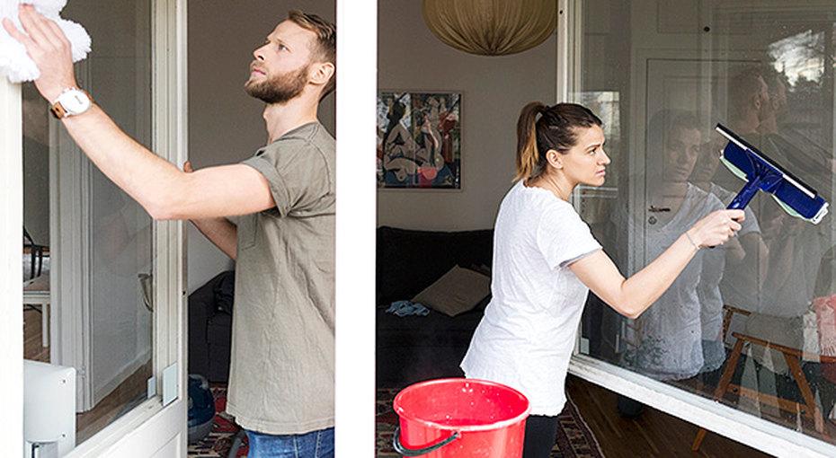 Генеральная уборка: 20 вещей вдоме, которые нужно  отмыть долета