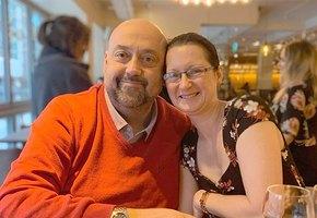 «Я расплакался»: 50-летнему мужчине жена подарила на день рождения свою почку