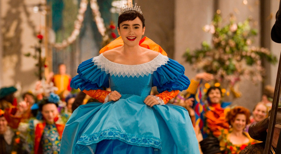 5 фильмов окрасоте, которые продлят новогодние каникулы (видео)