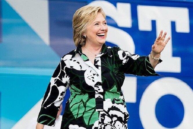 Хиллари Клинтон впервые объяснила, почему неушла отмужа после скандала сМоникой Левински