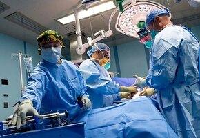 В Курском онкодиспансере успешно прооперировали 103-летнюю пациентку