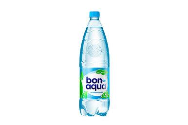 BonAqua: пить воду – здоровая привычка!