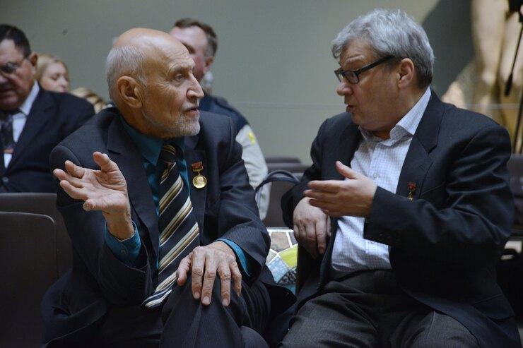 Николай Дроздов, Александр Беляев