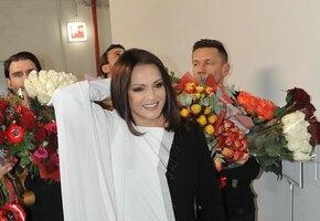 София Ротару получила от Николая Баскова подарок стоимостью в 2 миллиона