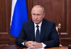 Путин выступил по поводу пенсионной реформы и предложил то, чего все ждали