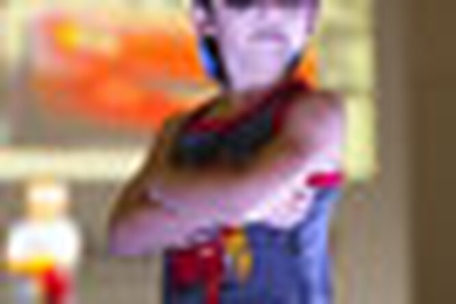 Детская мода отДисней