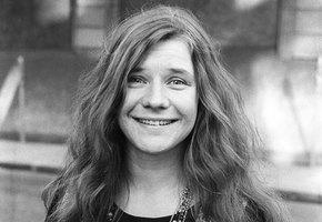 Дженис Джоплин: как традиционные ценности сделали девочку из Техаса бунтаркой
